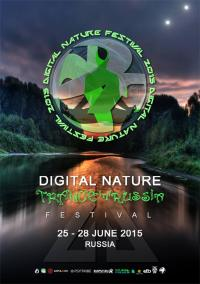 DIGITAL NATURE Festival (TRANCE n RUSSIA)