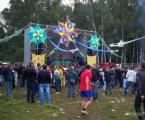trance open-air