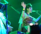 Shpongle live in Moscow [���� Milk]